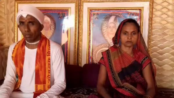 Husband And Wife Claims To Be Nag Nagan Cures Cancer