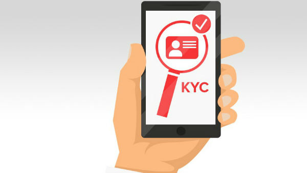 Know Importance Of Kyc And Know Which Documents Needed In Kyc