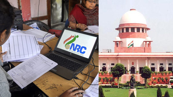 Supreme Court Extended Deadline For Nrc From 31st July To 31st August