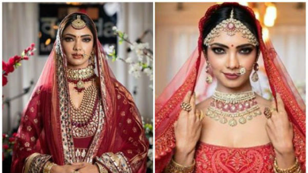 Kasauti Zindagi Ki Fame Pooja Banerjee Became Bride