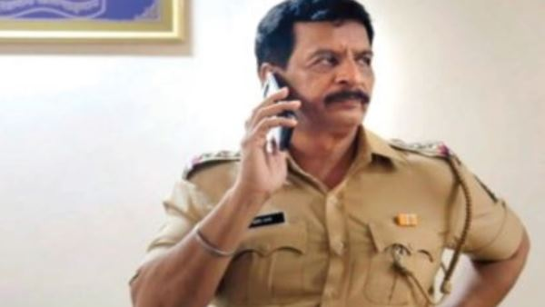 Encounter Specialist Pradip Sharma Resigned He May Join Politics
