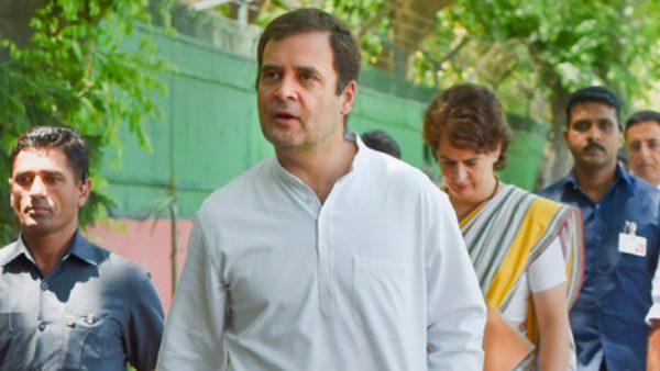 આ પણ વાંચોઃ રાહુલ ગાંધીના રાજીનામાં બાદ કોણ બનશે કોંગ્રેસના અધ્યક્ષ? આ 4 નામ સૌથી આગળ