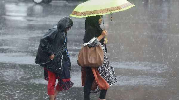 Monsoon Will Hit Delhi Within Next 72 Hours