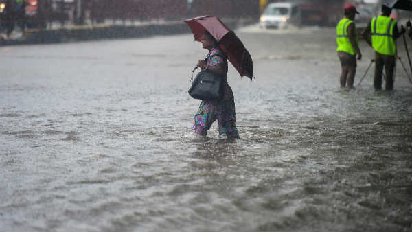 Weather Report Imd Issued Heavy Rain Predicted In These States