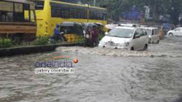 Imd Alert Very Heavy Rain Expected In These Cities Of Uttar Pradesh In Next 2 Hours