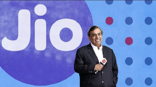 Reliance Jio Becomes The Largest Telecom Company In The Country