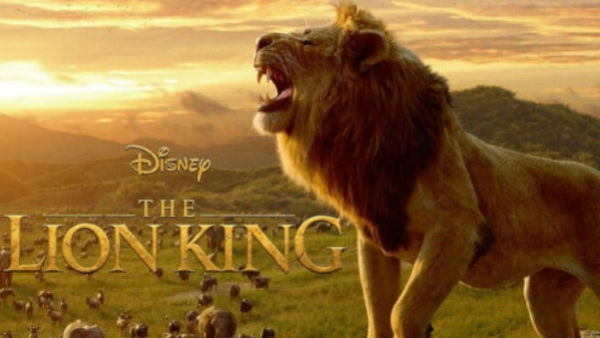 The Lion King Hindi Version Movie Enters Into 100 Crore Club