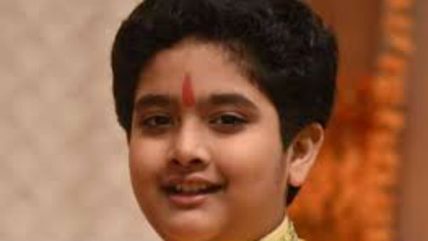 Child Artist Shivlekh Singh 14 Died Due To Road Accident
