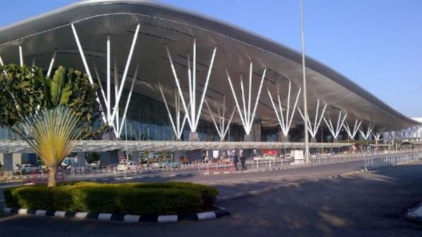 Kempegowda International Airport Of Bengluru May Be Indias First To Use Body Scanners