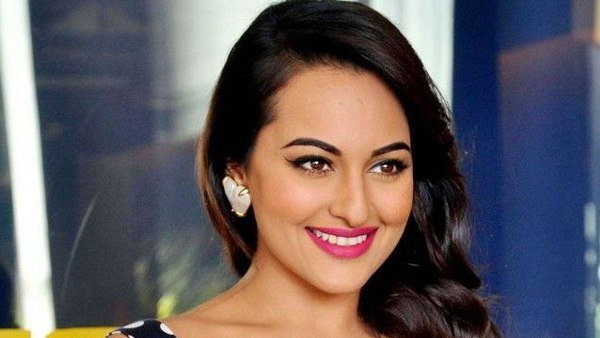 Sonakshi Sinha Reacts To Cheating Allegations Levelled Against Her