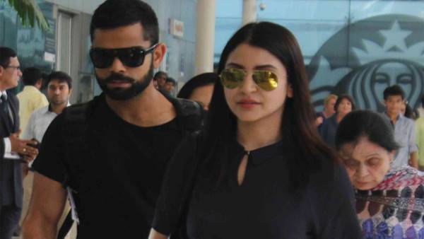 Anushka Sharma Shared A Story On Instagram After Rohit Sharma Unfollowed