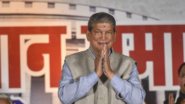 Congress Leader Harish Rawat Resigns Claims Responsibility For 2019 Election Results