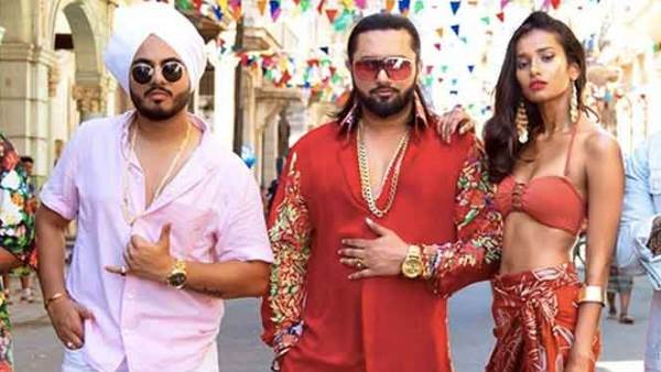 Punjab State Women Commission Notice To Singer Honey Singh Over His Song Makhna Vulger Language