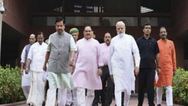Modi Govt Shortlist 167 Transformative Ideas Implemented In First 100 Days