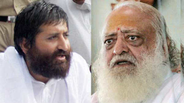 Asaram And His Son Narayan Sai Given Clean Chit In Death Case Of Two Gurukul Children