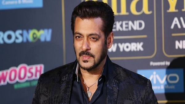 Blackbuck Poaching Case Jodhpur Court Slam Salman Khan Not Appear Before Court