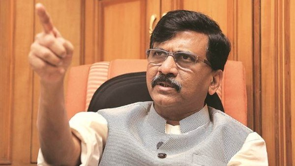 Shiv Sena Mp Sanjay Raut Asked Ayush Ministry To Classify Chicken Eggs As Vegetarian