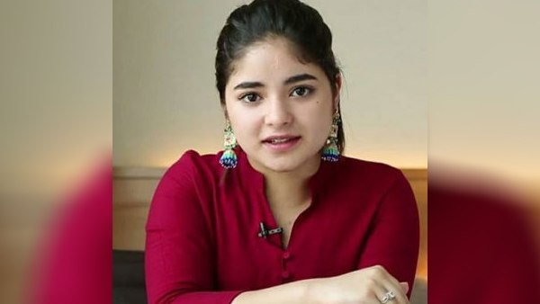 Zaira Wasim New Decision After Quits Bollywood