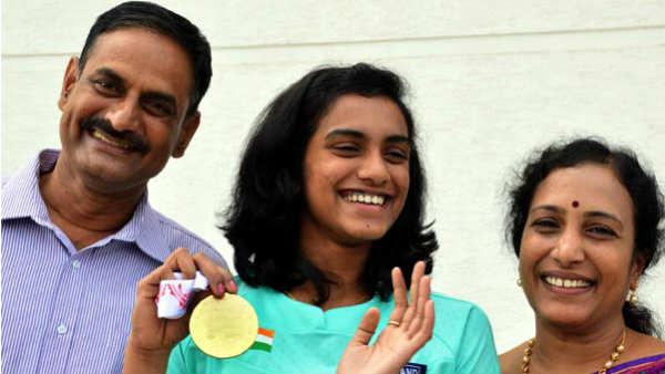 વર્લ્ડ ચેમ્પિયનશિપ જીતનાર પહેલી ભારતીય પીવી સિંધુ વિશે જાણો કેટલીક રસપ્રદ વાતો