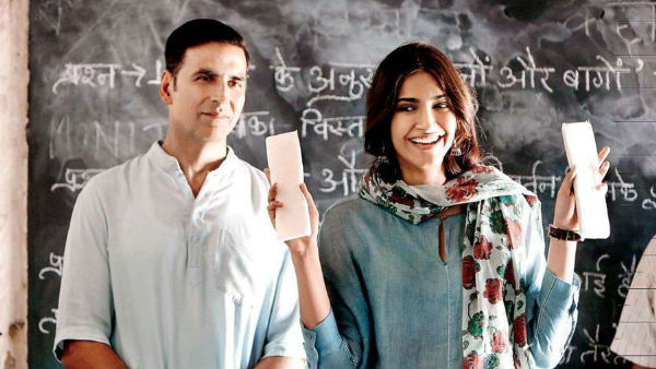 Akshay Kumar On Pad Man Win At The 66th National Film Award
