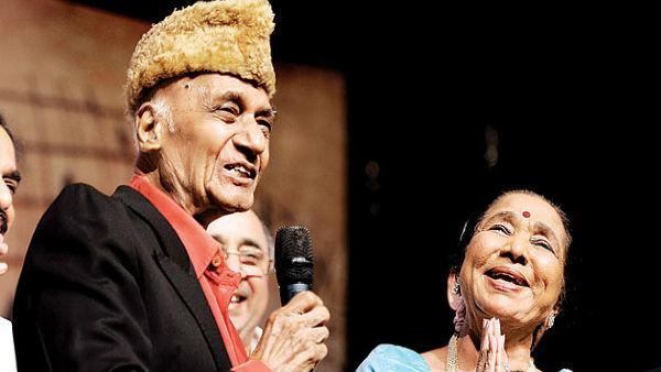 <strong>સંગીતકાર ખય્યામનું 93 વર્ષની વયે નિધન, 10 વર્ષની ઉંમરે છોડ્યુ હતુ ઘર</strong>