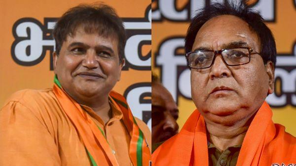 <strong>દિલ્હીઃ AAP છોડી ભાજપમાં સામેલ થયેલ બે ધારાસભ્યોની સદસ્યતા રદ્દ</strong>