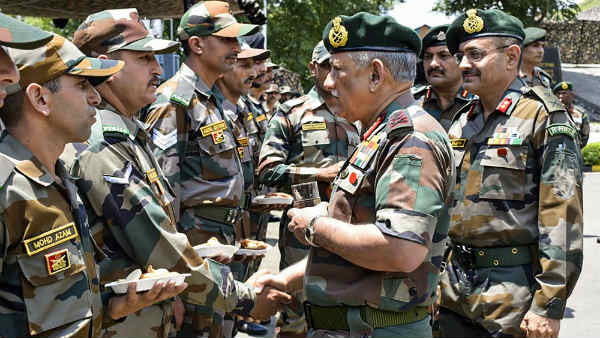 Indian Army Was Ready To Enter In Pakistan After Balakot Air Strike