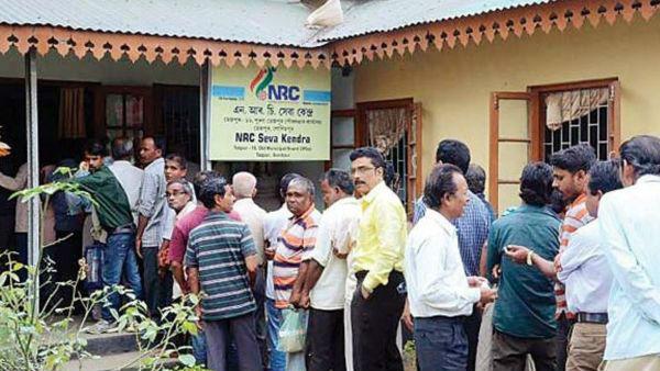 અસમમાં NRCની ફાઈનલ લિસ્ટ આજે જાહેર કરાશે, 41 લાખ લોકો પર ખતરો, સુરક્ષા કડક