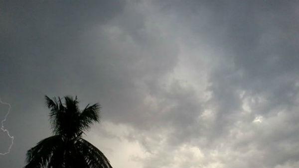 Alert: 24 કલાકમાં આ રાજ્યના 12 જિલ્લાઓમાં પડશે ભારે વરસાદ