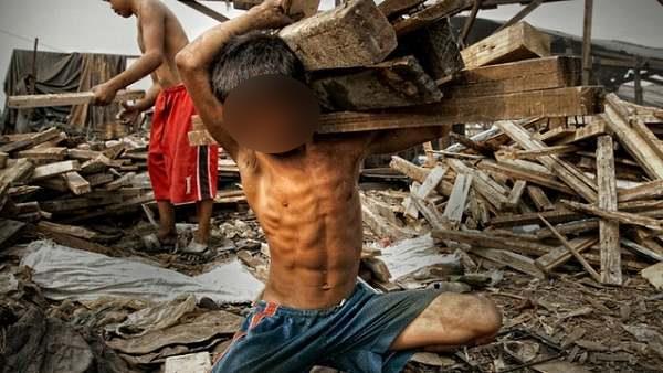 ગુજરાતમાં બાળમજૂરીના કેસ વધ્યા, છેલ્લા 5 વર્ષમાં 1300 બાળકોને કરાયા મુક્ત
