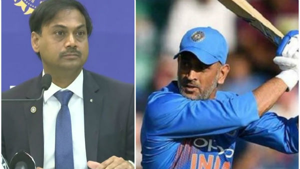Following This Reason Dhoni Did Not Get Place In T20 Series Against South Africa