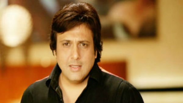 Govinda Is Suffering From A Serious Mental Illness His Close Friend Claims