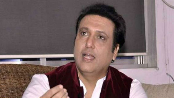 Govinda Reacts To Fans Not Believing His Claims About Avatar