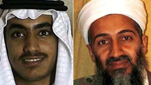 Slain Al Qaeda Leader Osama Bin Laden S Son Hamza Bin Laden Is Dead