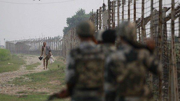 Article 370 Pakistan Movement Across Kutch Border Accelerated