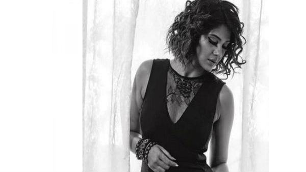 Jennifer Winget Shared Her Most Bold Pic Watch Here