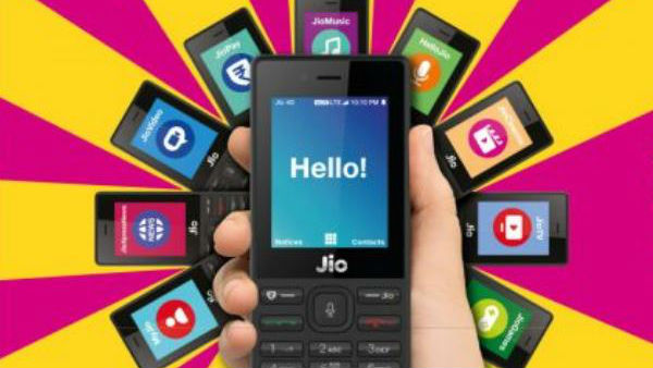 Reliance Jio New Phone Is Coming Soon Know Its Feature