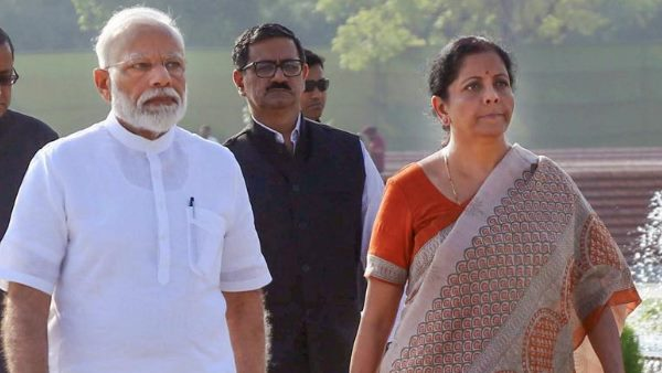 Pm Modi Worried About Job Losses Asks Nirmala Sitharaman For Detailed Analysis On Economic Slowdown