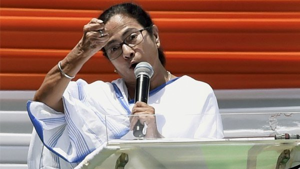 Rather Die That Proving My Religion Says Mamata Banerjee