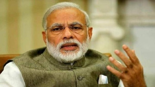 Pm Modi Will Address The Nation Today At 8 Pm Get Live Updates
