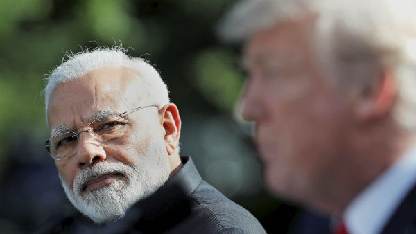 અમેરિકાએ માન્યું, આર્ટિકલ 370 ભારતનો આંતરિક મામલો