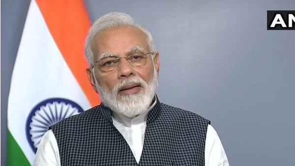 Kashmir And Laddakh Will Be Terror Free Says Pm Modi