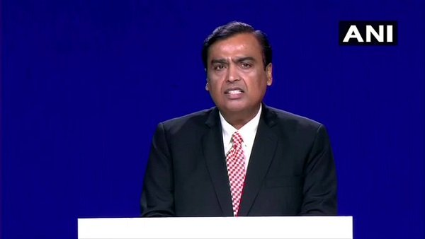 Reliance Agm Live Jiogigafiber Broadband Service Launches