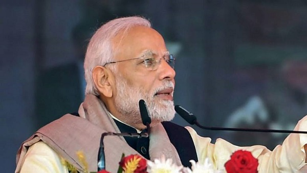 Modi Government Sent 4 Thousands Rupees To Acounts Of 8 Lakh People Of Jammu Kashmir And Ladakh