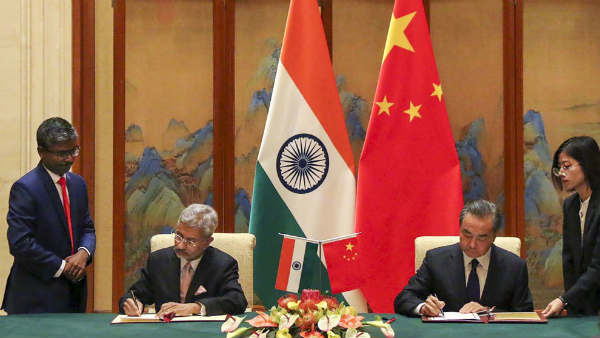 India Gave Strong Message To China After Article 370 Strikes