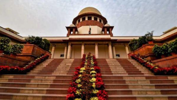 Ayodhya Ram Mandir Case Hearing In Supreme Court