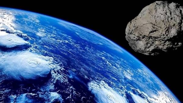 Asteroids Will Pass Very Close To Earth Causing Great Destruction