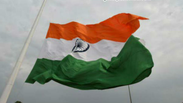 Independence Day What Is The Difference Between The Flag Ceremony 15 Aug And 26 Jan
