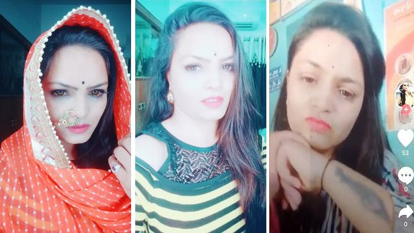 Gujarat Health Officer Dr Juhi Sharma Tiktok Video Viral Suspended