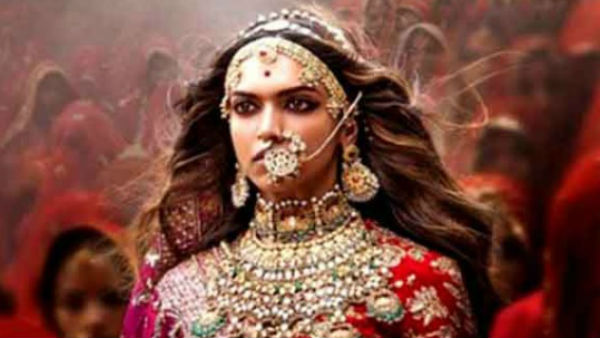 National Film Awards 2019 Film Padmaavat Received Best Music Direction Award